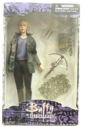 - Buffy the Vampire Slayer 12 Inch Figure