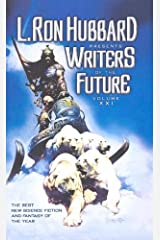 L. Ron Hubbard Presents Writers of the Future Volume 21 Paperback