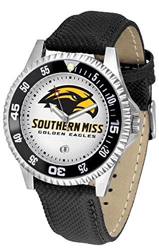 - Southern Mississippi Golden Eagles Competitor Men's Watch