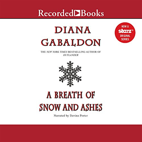 Breath of Snow & Ashes (Outlander) by Brand: Recorded Books