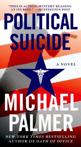 Political Suicide: A Thriller