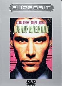 Johnny Mnemonic (Superbit Collection)
