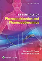 Essentials of Pharmacokinetics and Pharmacodynamics, 2nd Edition Front Cover