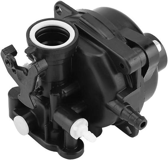 Carburetor For Briggs /& Stratton Snapper 281223BVE 10HP-12.5HP Engine carb
