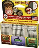 Monkey Hooks Picture Hangers Home and Office