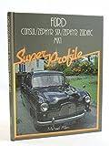 Ford Consul Zeph 9780854294978