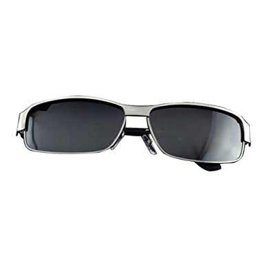 168d50a052 Image Unavailable. Image not available for. Color  Gray Brand Driving  Fishing Glasses Polarized Outdoors ...