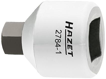 Hazet 2784-1 - Pieza insertada para destornillador eléctrico ...