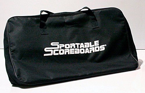 Sportable Scoreboards LED4 Carrying Case Storage Bag