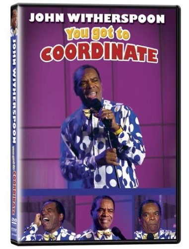 UPC 014381474626, John Witherspoon: You Got to Coordinate