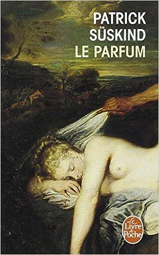 Suskind,Patrick - Le Parfum