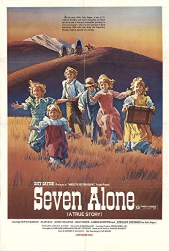 (Seven Alone 1974 Authentic 25