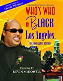 Who's Who in Black Los Angeles, C. Sunny Martin, 1933879599