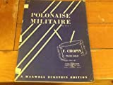 img - for Polonaise Militaire (Simplified Arrangement) book / textbook / text book