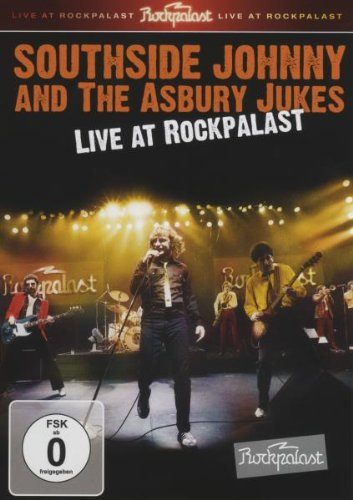 Southside Johnny & The Asbury Jukes - Live at Rockpalast (Southside-shops)