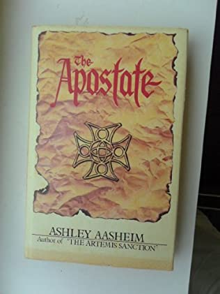 book cover of The Apostate