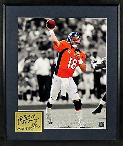 Denver Broncos Peyton Manning