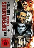 The Expendables Selection-Box [Import allemand]