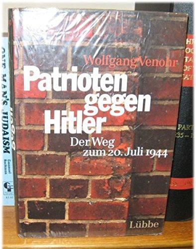 Patrioten gegen Hitler