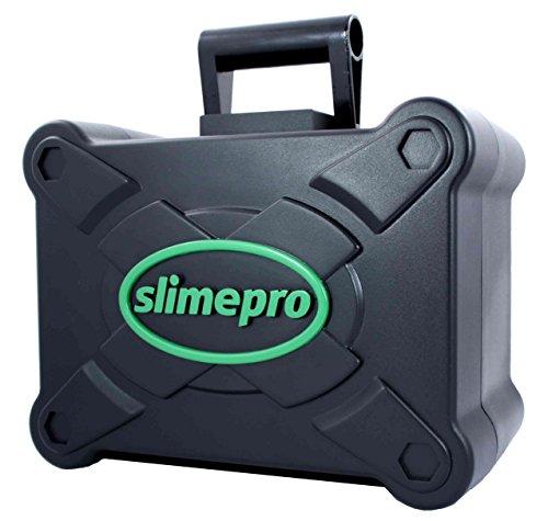 Slime 40026 2X Heavy Duty Direct Drive Tire Inflator