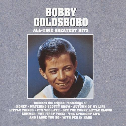 Bobby Goldsboro - Classic Country: 1966 - 1968 [Disc 1] - Zortam Music