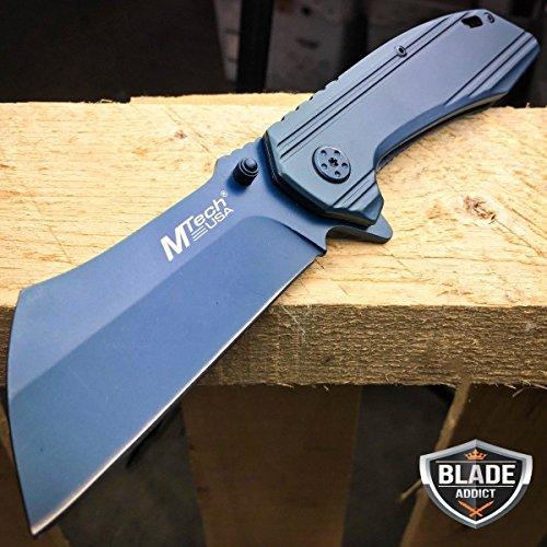 Premium Twin Blade - 9