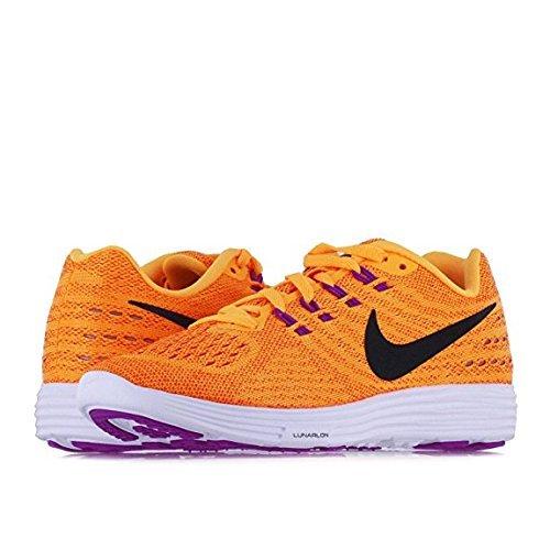 Nike Femmes Lunartempo 2 Chaussure De Course Orange