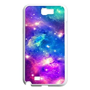 Galaxy Space Universe Unique Design Cover Case for Samsung Galaxy Note 2 N7100,custom case cover ygtg552629
