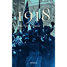 1918 (French Edition)