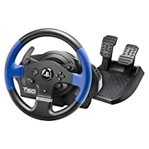THRUSTMASTER TMST4169080, Playstation4/Playstation3/Pc T150 Rs Racing Wheel