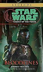 Bloodlines (Star Wars: Legacy of the Force - Legends)