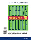 img - for Management, Student Value Edition (13th Edition) book / textbook / text book