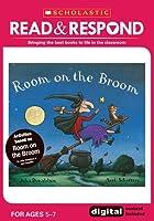 Room On The Broom (Read &