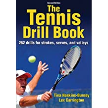 Tennis Drill Book-2nd Edition, The
