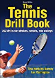 Tennis Drill Book-2nd Edition, The - Best Reviews Guide