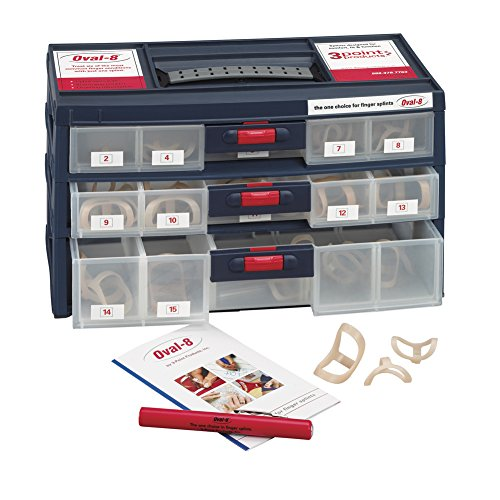Oval-8 Splint Kit by Oval-8