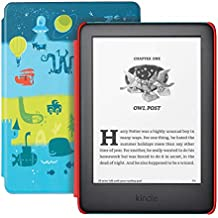 Kindle Kids Edition - Includes access to thousands of books - Space Station Cover