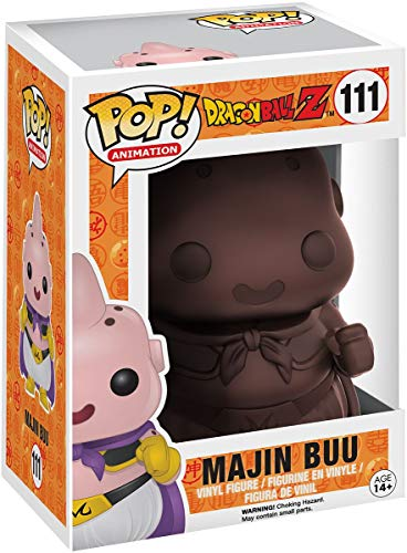 Funko 599386031 - Figura Majin buu Chocolate Dragon