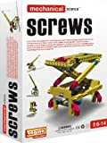 Engino Mechanical Science: Screws