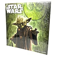 2017 Calendarios de pared (Star Wars)