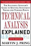 Technical Analysis Explained, Fifth Edition: The Successful Investor's Guide to Spotting Investment Trends and Turning…