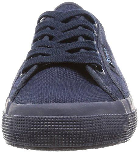 Adulto C43 – Superga Sneaker 2750 Blu Classic Cotu Unisex xFwqR8YF