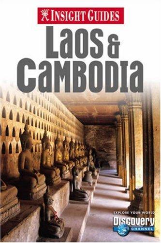 Read Online Laos & Cambodia (Insight Guides) pdf epub