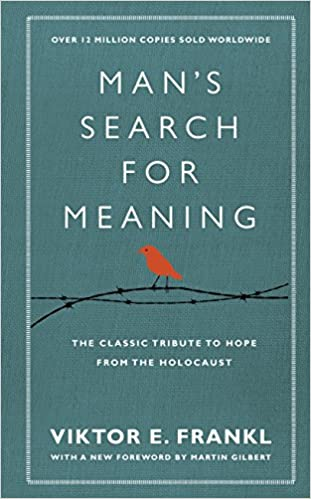 Image result for man's search for meaning