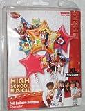 High School Musical Foil Balloon Bouquet