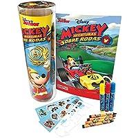 Mickey Aventuras Sobre Rodas