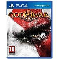 Sony God of War 3[PlayStation 4 ]