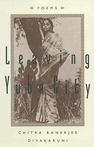 Leaving Yuba City: Poems ()