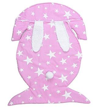 Qwhome Furniture - Manta Universal para bebé recién Nacido, para ...