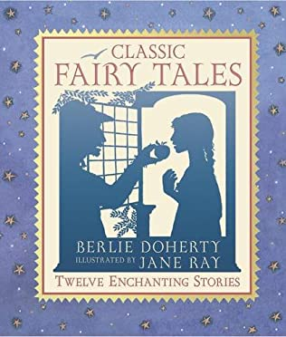 book cover of Classic Fairy Tales